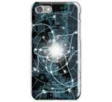 data iPhone Case/Skin