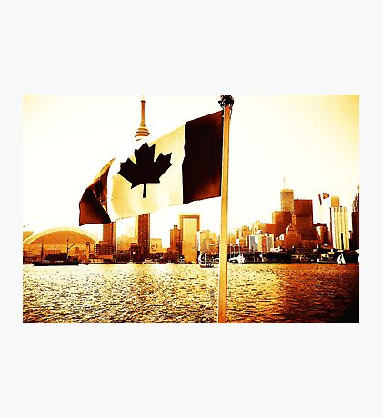 Canada Photographic Print