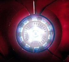 I am Iron Man by alycm