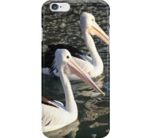 You and Me iPhone Case/Skin