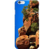 Devil Marbels iPhone Case/Skin
