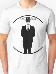 Our Imaginations Unisex T-Shirt