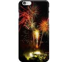 Fire Works iPhone Case/Skin