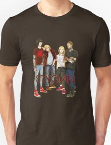 Stygian lineup T-Shirt