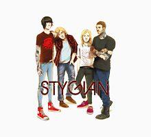 Stygian lineup Unisex T-Shirt