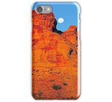 The Pillar iPhone Case/Skin