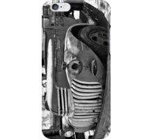 Work Truck iPhone Case/Skin