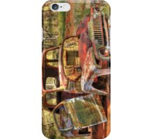 Mine Truck iPhone Case/Skin