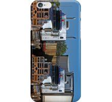 Road Trains iPhone Case/Skin