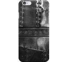 Piecemeal iPhone Case/Skin