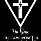 Born This Way / The Fame Monster / The Fame (Requested All in White) by AlliVanes
