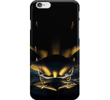 Reentering the Atmosphere iPhone Case/Skin