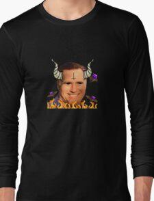 Speak of the Devil Long Sleeve T-Shirt
