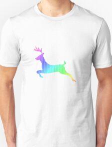 Techno Buck T-Shirt