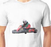 Go kart Unisex T-Shirt