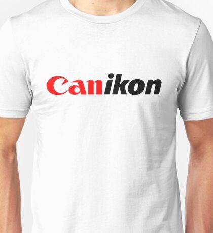 Canikon WHT Unisex T-Shirt