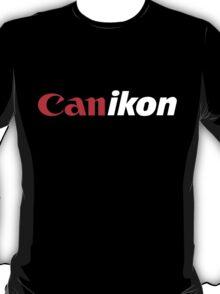 Canikon BLK T-Shirt