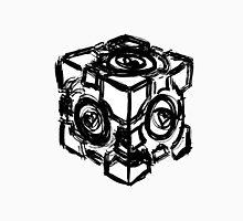 Companion Cube Rattmann Style T-Shirt