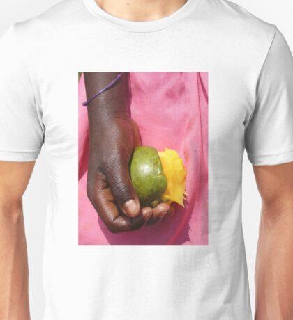 African Child (Uganda) Unisex T-Shirt