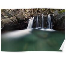 Honey Hollow - Swimming Hole Poster