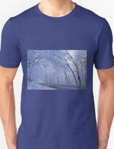Archer Road Unisex T-Shirt