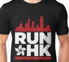 RUN HONG KONG 香港 (Light Version) T-Shirt