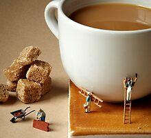 Builders tea by Bitesized