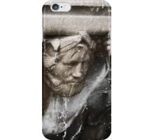 the fountain bearer iPhone Case/Skin