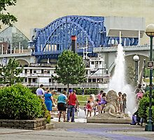 Summer Fun in Chattanooga by LarryB007