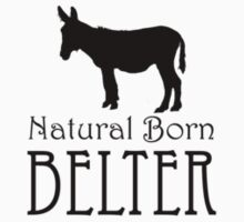 Natural Born Belter v1 by Milkmaid