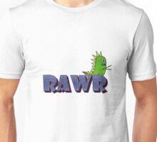 Rawr - Dinosaur Attack Unisex T-Shirt