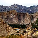 Smith Rock State Park by Gerard Rotse