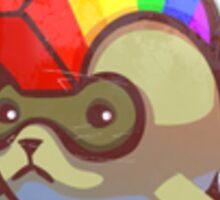 Hamster Hawk - CS:GO STICKER Sticker
