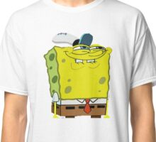 SpongeBob CheekyPants Classic T-Shirt