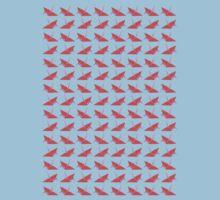 Paper Cranes Kids Tee