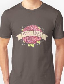 Anime Trash Unisex T-Shirt