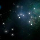 Sagittarius by Ian Merton