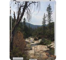 Willow Creek iPad Case/Skin