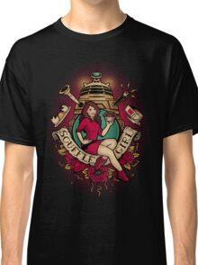 Souffle' Girl Classic T-Shirt