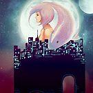 Deep Sea Dreams by Danielle  Madrigal