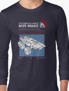 Mako Guide Long Sleeve T-Shirt