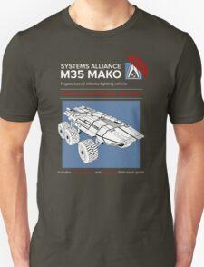 Mako Guide T-Shirt