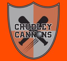 Chudley Cannons Kids Tee