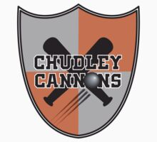 Chudley Cannons by Chloe Morris