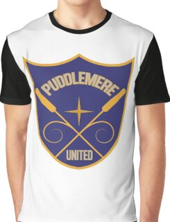 Puddlemere United Graphic T-Shirt