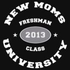 Mom To Be 2013 by FamilyT-Shirts