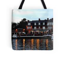 Wherry, Oulton Broad, Suffolk Tote Bag