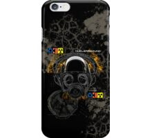 NUCLEARSOUND iPhone Case/Skin