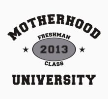New Mother To Be 2013 by FamilyT-Shirts
