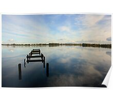 Lough Neagh Poster